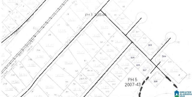 115 Ridgefield Lane Lot #503, Margaret, AL 35120 (MLS #901551) :: Sargent McDonald Team