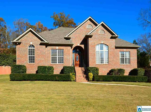 213 Timber Ridge Cir, Alabaster, AL 35007 (MLS #901558) :: LocAL Realty