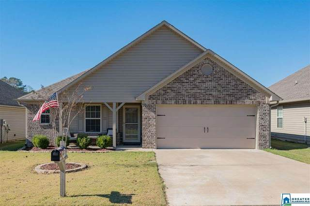 8084 Charleston Pl, Morris, AL 35116 (MLS #901566) :: LIST Birmingham