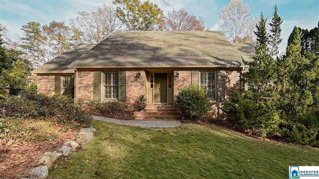 3441 S Brookwood Rd, Mountain Brook, AL 35223 (MLS #901586) :: LIST Birmingham