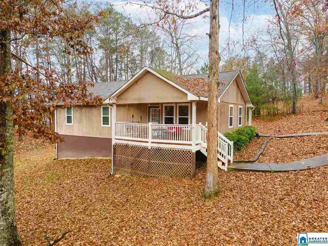 25 W Sunset Blvd, Oneonta, AL 35121 (MLS #901745) :: LocAL Realty