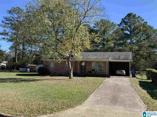 121 Shields Drive, Talladega, AL 35160 (MLS #901746) :: Howard Whatley