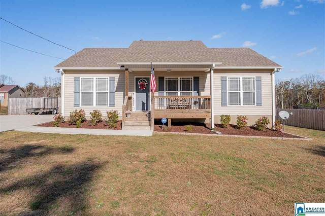 20 Country Ln, Hayden, AL 35079 (MLS #901844) :: Gusty Gulas Group