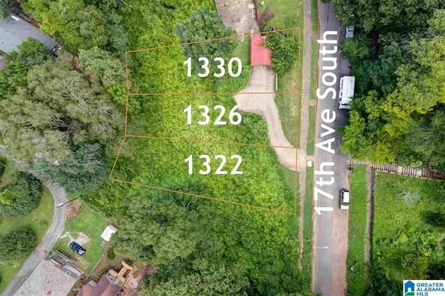 1322 17TH AVENUE #6, Birmingham, AL 35205 (MLS #901880) :: JWRE Powered by JPAR Coast & County