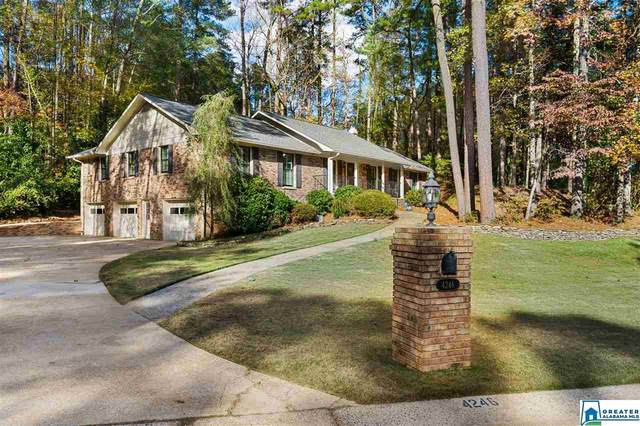 4246 Harpers Ferry Rd, Mountain Brook, AL 35213 (MLS #901885) :: LocAL Realty