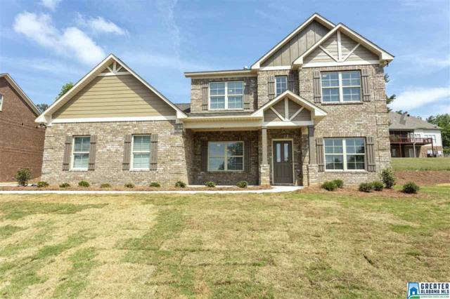 2034 Enclave Dr, Trussville, AL 35173 (MLS #831183) :: Gusty Gulas Group