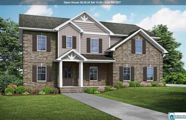 2046 Enclave Dr, Trussville, AL 35173 (MLS #881752) :: Josh Vernon Group