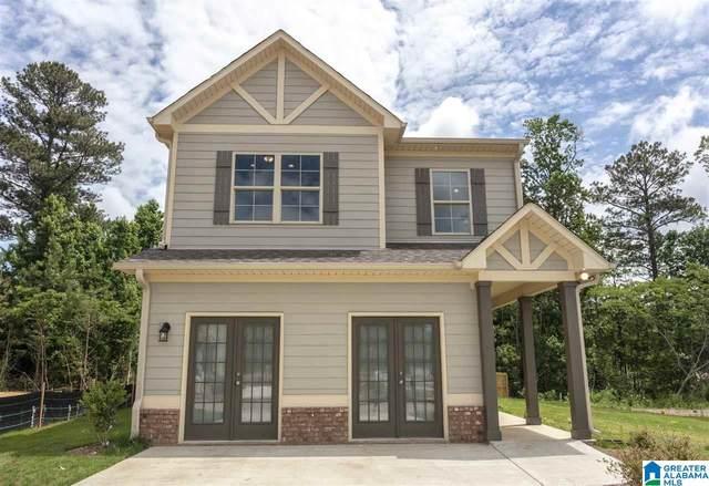 3507 Misty Hollow Dr, Bessemer, AL 35022 (MLS #816564) :: Bailey Real Estate Group
