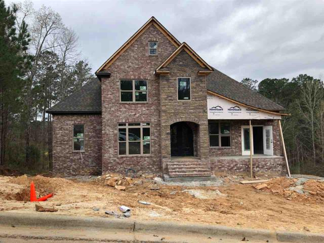147 Flagstone Dr, Chelsea, AL 35043 (MLS #841345) :: Josh Vernon Group