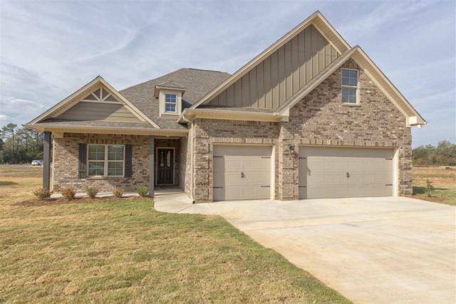 400 Cedar Creek Ln, Bessemer, AL 35022 (MLS #835969) :: Josh Vernon Group