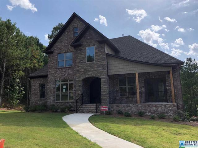 147 Flagstone Dr, Chelsea, AL 35043 (MLS #841345) :: LocAL Realty