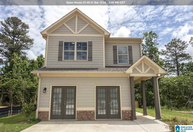 3507 Misty Hollow Drive, Bessemer, AL 35022 (MLS #816564) :: Bentley Drozdowicz Group