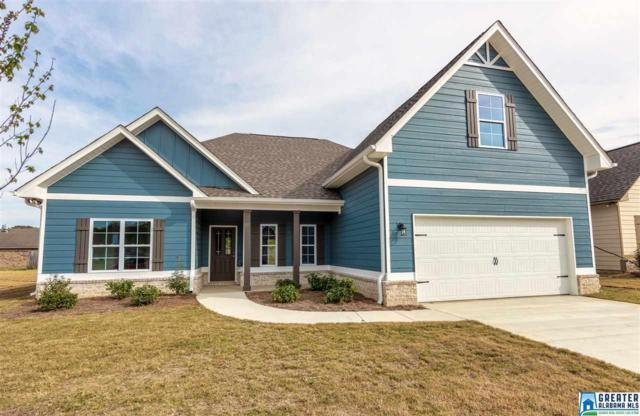 3773 Whispering Oak Dr, Bessemer, AL 35022 (MLS #812447) :: Josh Vernon Group
