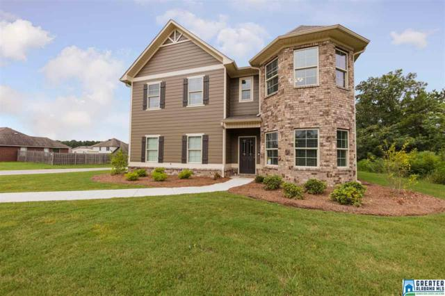 5115 Windsor Parc Dr, Bessemer, AL 35022 (MLS #757854) :: Josh Vernon Group