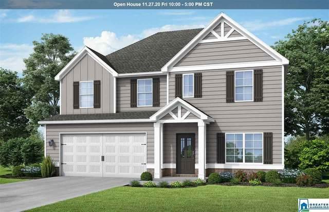 3625 Wind Ridge Ln, Bessemer, AL 35022 (MLS #881214) :: Bailey Real Estate Group