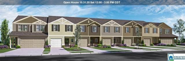 612 The Heights Ln, Calera, AL 35040 (MLS #886129) :: Bentley Drozdowicz Group