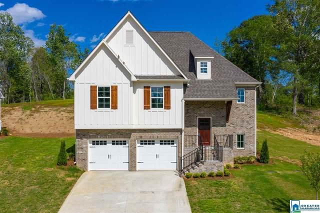3421 Chatham Cir, Trussville, AL 35173 (MLS #892365) :: Howard Whatley