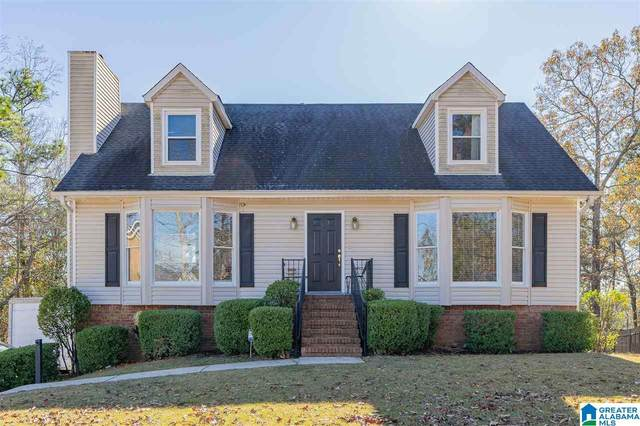 3543 East St, Vestavia Hills, AL 35243 (MLS #1270535) :: The Fred Smith Group | RealtySouth
