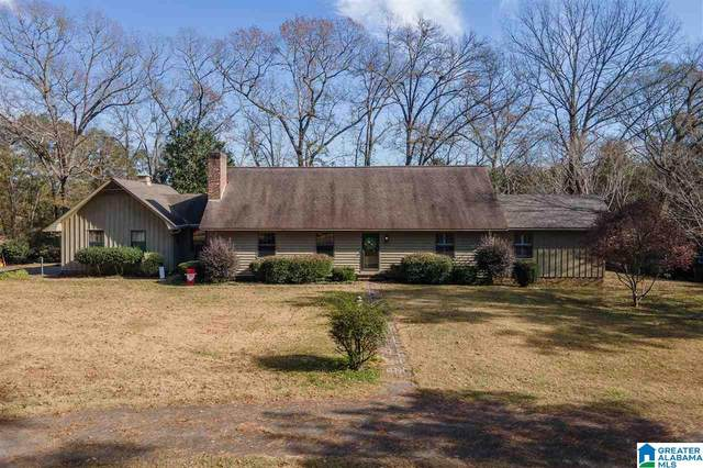 5014 Cedar Ln, Pell City, AL 35128 (MLS #1271255) :: Lux Home Group