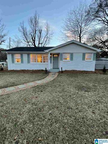 1353 Laurence St, Irondale, AL 35210 (MLS #1271460) :: Krch Realty