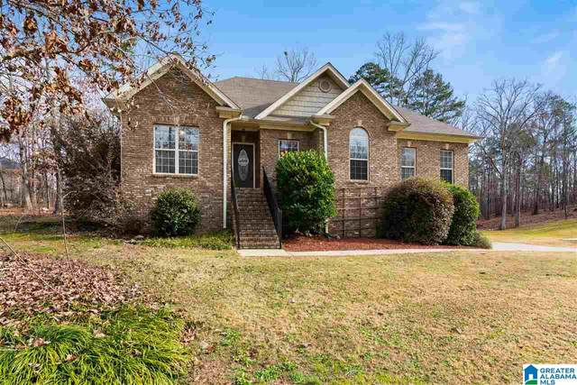996 George Crowe Rd, Odenville, AL 35120 (MLS #1271898) :: Bentley Drozdowicz Group