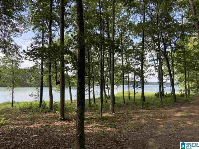 Lot 24 Saunders Bridge Rd #24, Sterrett, AL 35147 (MLS #1272091) :: Howard Whatley