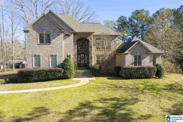 555 Fawn Ln, Centreville, AL 35042 (MLS #1272142) :: Bailey Real Estate Group