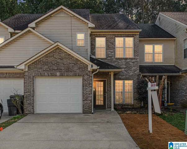 1415 River Walk Cir, Birmingham, AL 35216 (MLS #1272237) :: JWRE Powered by JPAR Coast & County