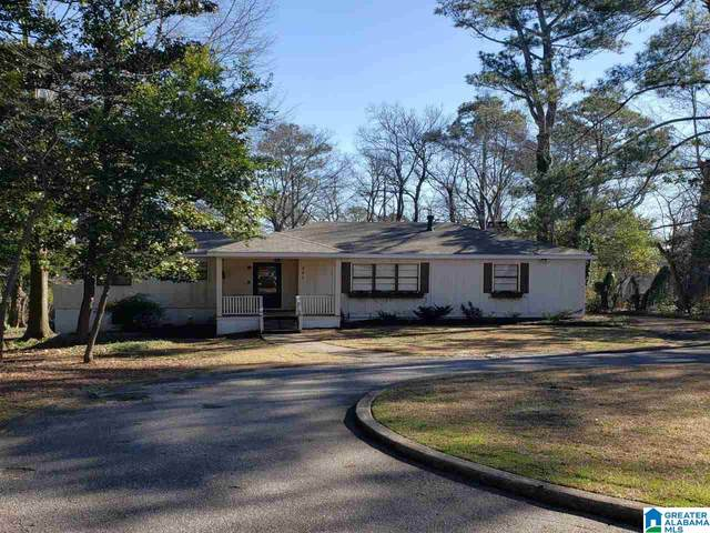 521 Park Ave, Hoover, AL 35226 (MLS #1272503) :: Bailey Real Estate Group