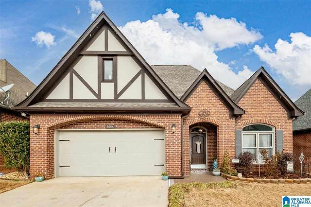 3084 Vintage Way, Moody, AL 35004 (MLS #1273316) :: Lux Home Group