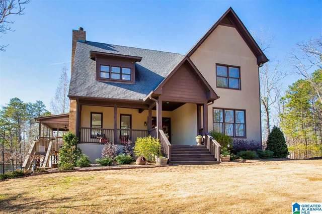 4333 Lakeshore Cove, Birmingham, AL 35242 (MLS #1274569) :: Lux Home Group