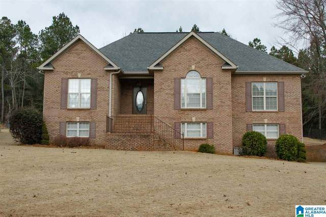 139 Stonegate Cir, Lincoln, AL 35096 (MLS #1275259) :: Josh Vernon Group