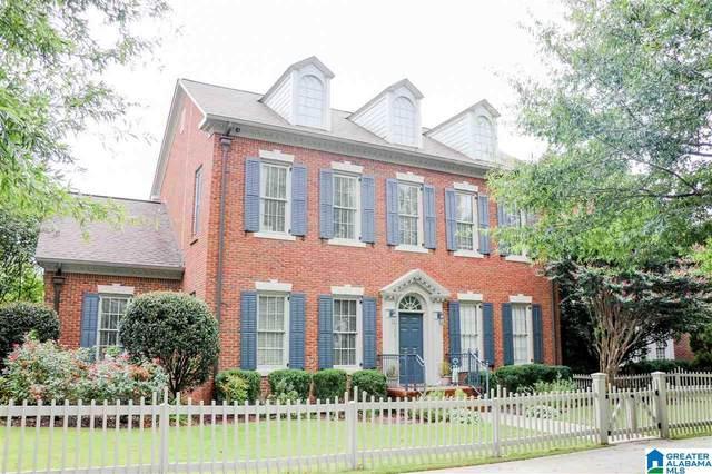 4480 Preserve Dr, Hoover, AL 35226 (MLS #1275514) :: Lux Home Group