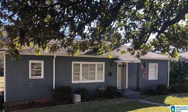 613 19TH CT S, Birmingham, AL 35205 (MLS #1275561) :: Bailey Real Estate Group