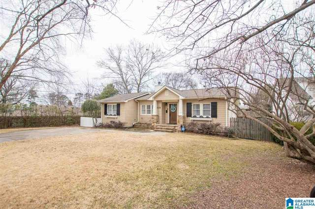 430 Glenwood Rd, Vestavia Hills, AL 35216 (MLS #1275721) :: Lux Home Group
