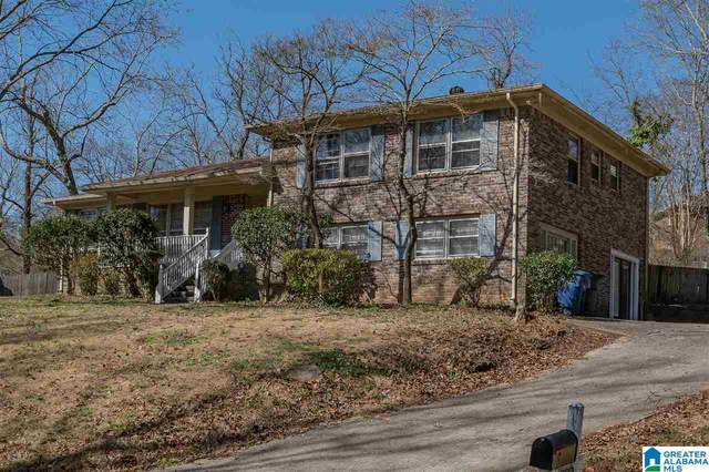 2312 Dartmouth Dr, Hoover, AL 35226 (MLS #1276088) :: Lux Home Group