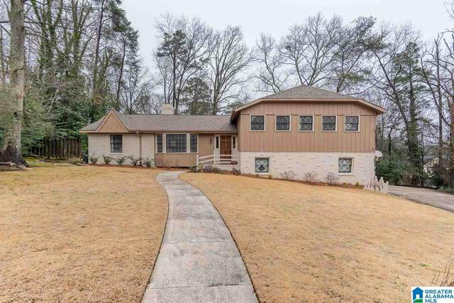1156 Countess Cir, Hoover, AL 35226 (MLS #1276180) :: Lux Home Group