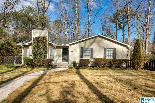 3124 Midland Dr, Vestavia Hills, AL 35223 (MLS #1276184) :: The Fred Smith Group | RealtySouth