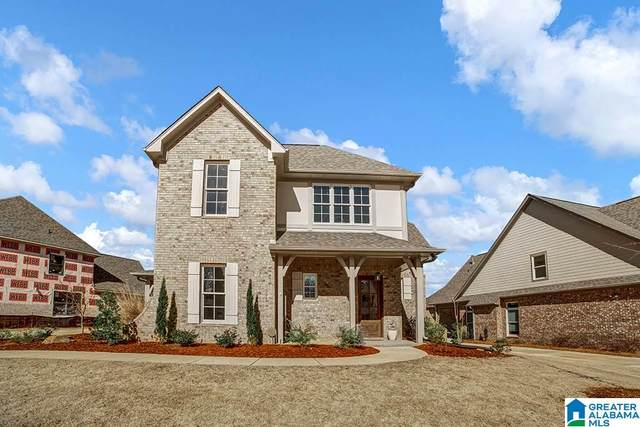 6100 English Village Ln, Birmingham, AL 35242 (MLS #1276360) :: Lux Home Group