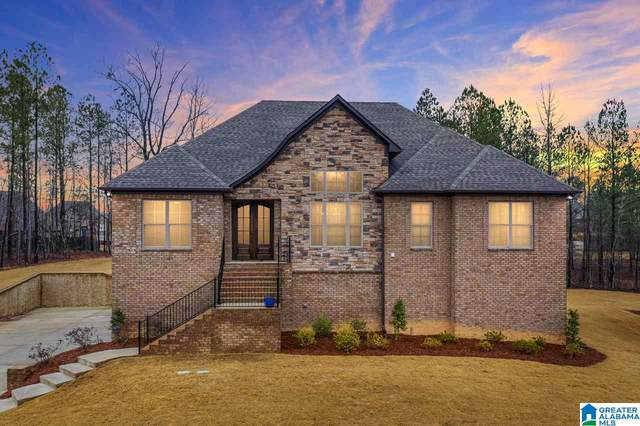 905 Aster Pl, Helena, AL 35022 (MLS #1276458) :: Lux Home Group