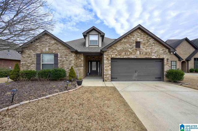 9331 Doss Ferry Ln, Kimberly, AL 35091 (MLS #1276495) :: Lux Home Group