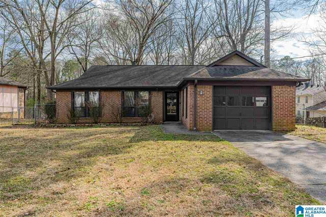 3127 Fieldstone Cir, Pinson, AL 35215 (MLS #1277361) :: Josh Vernon Group