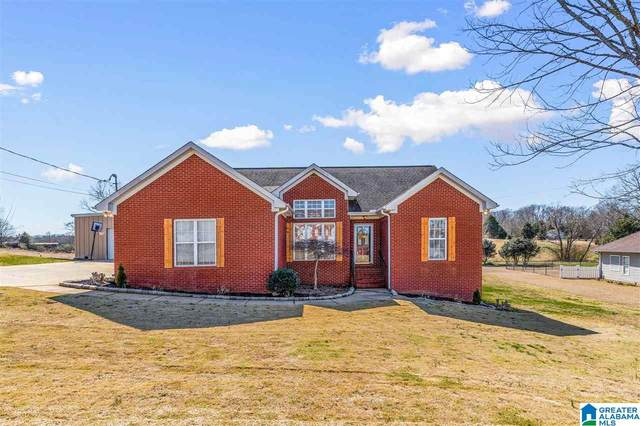 11440 Meads Dr, Mccalla, AL 35111 (MLS #1278286) :: Gusty Gulas Group