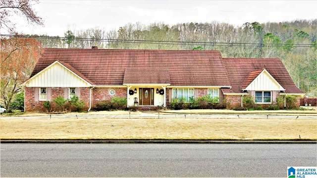 1513 Lake Site Drive, Birmingham, AL 35235 (MLS #1279146) :: Howard Whatley