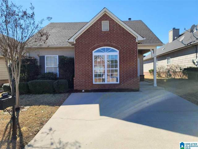 1068 Fairbank Lane, Chelsea, AL 35043 (MLS #1279185) :: Lux Home Group