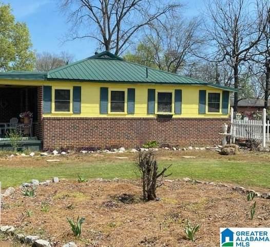 3513 Avenue G, Birmingham, AL 35218 (MLS #1279448) :: Gusty Gulas Group