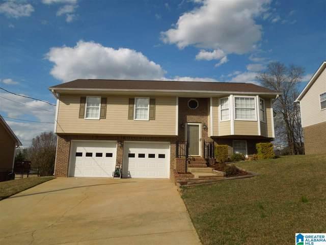 1312 U W Clemon Drive, Birmingham, AL 35214 (MLS #1279708) :: Gusty Gulas Group