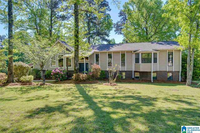 5701 Pineglen Lane, Irondale, AL 35210 (MLS #1279841) :: Howard Whatley