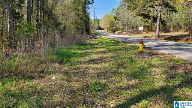 4356 Richeytown Road #1, Oxford, AL 36203 (MLS #1280084) :: Bailey Real Estate Group