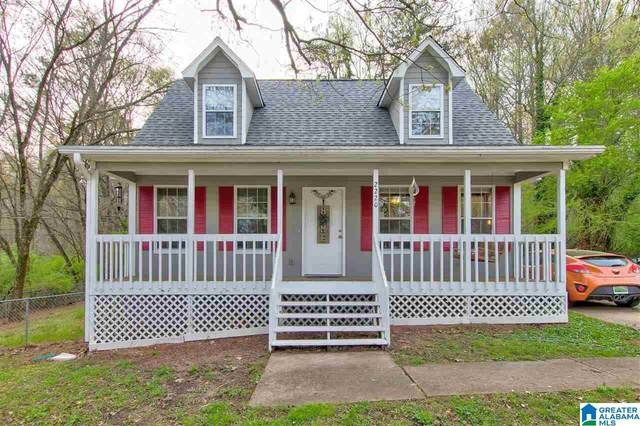 2220 Reed Road NE, Center Point, AL 35215 (MLS #1280549) :: Bentley Drozdowicz Group